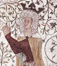 Helvig of Schleswig (? - Queen of Denmark from 1340 until her death in She was the wife of Valdemar IV and had six children. Her husband sent her away after he suspected her of adultery and lived openly with his mistress.