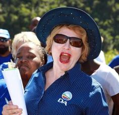 Image copyright                  Getty Images             Image caption                                      Helen Zille's controversial comments sparked outrage on Twitter                               Although we still have two years to go, controversial tweets about...