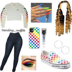 baddie outfits for school Outfits Teenager Mädchen, Swag Outfits For Girls, Cute Comfy Outfits, Teenage Girl Outfits, Cute Casual Outfits, Teen Fashion Outfits, Dope Outfits, Cute Summer Outfits, Cute Fashion