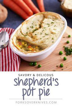 Shepherd's Pot Pie                                                                                                                                                                                 More