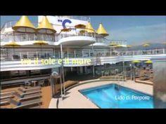 #Nave #Costa #Favolosa - Costa #Crociere http://www.ticketcrociere.it/costa_crociere/costa_favolosa.php