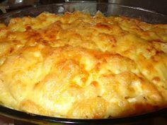 Εύκολο, γρήγορο, με υπέροχη γεύση !!! Τορτελίνια στο φούρνο με διάφορα τυριά!!! ~ ΜΑΓΕΙΡΙΚΗ ΚΑΙ ΣΥΝΤΑΓΕΣ Food Crafts, Diy Food, Cookbook Recipes, Cooking Recipes, Food Humor, Greek Recipes, Pasta Dishes, Cooking Time, Macaroni And Cheese