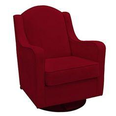 Komfy Kings Hudson Glider, Red Micro Komfy Kings http://www.amazon.com/dp/B00NFA9SVE/ref=cm_sw_r_pi_dp_iQNMvb0PK8G2S