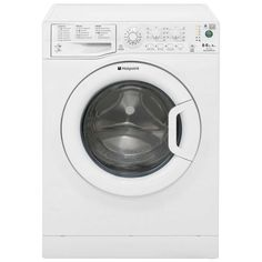 Hotpoint 8KG Washer Dryer | WDAL8640P | 1400 RPM | ao.com