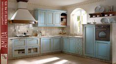 Voglia di atmosfere rustiche e dei sapori di un tempo? Vieni in sede e scopri le nuove linee di cucine in muratura!