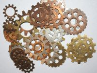 Three Easy Ways to Take Steampunk Jewelry and Make It Your Own! - Daily Blogs - Blogs - Beading Daily