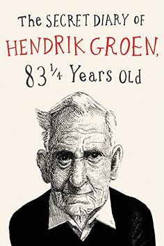 The Secret Diary of Hendrik Groen by Hendrik Groen   Please click on the audio cover to check availability or to place a hold @ Otis .