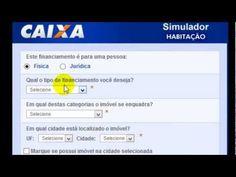 Simulador CAIXA compra de Imóvel Novo - Utilizar o simulador de habitação da Caixa é muito simples. Se você tem alguma dúvida é só visitar o nosso site