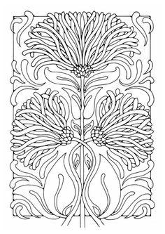 coloring page flowers httpwwwedupics