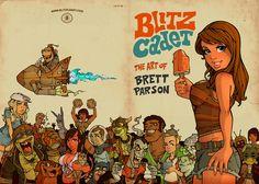 「Blitzcadet」の画像検索結果