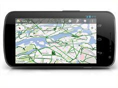 Popular Google Maps krijgt fietsnavigatie op Android