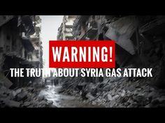 The Truth About the Syria Gas Attack 2017. Join the AMTV Underground ($4.95/month, No Ads): https:...