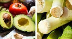 Acest SUC întărește IMUNITATEA și ajută la prevenirea bolilor: CANCER, BOLI de INIMĂ, DIABET, INFECȚII Eggplant, Zucchini, Gluten, Fruit, Vegetables, Cancer, Food, Salads, Meal