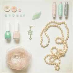 peachy & mint addiction @Kelly Fennemore  I love these colors for a girls nursery!