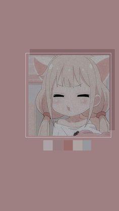 Pink Wallpaper Anime, Cute Tumblr Wallpaper, Anime Scenery Wallpaper, Iphone Wallpaper Tumblr Aesthetic, Bear Wallpaper, Cute Disney Wallpaper, Aesthetic Pastel Wallpaper, Kawaii Wallpaper, Cute Wallpaper Backgrounds