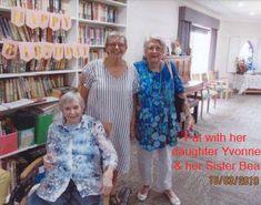 Happy 90th Birthday, Pat! - Finley Regional Care Happy 90th Birthday, Aged Care, Regional, Daughter, Celebrities, Women, Celebs, My Daughter, Celebrity
