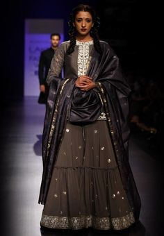 Manish Malhotra Fashion Show 2013