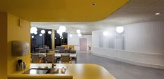 "Gallery of Alzheimer residence for the ""Foyer la Grange"" / Mabire Reich - 16"