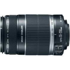 Canon EF-S 55-250mm f/4.0-5.6 IS II Telephoto Zoom Lens for Canon Digital SLR Cameras by Canon, http://www.amazon.com/dp/B0011NVMO8/ref=cm_sw_r_pi_dp_Rn6.qb05PFXYX