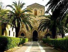 Palermo - chiesa della Magione