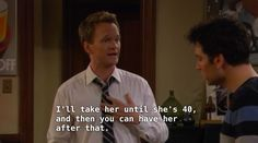 "34 Reasons ""How I Met Your Mother"" Was The Cleverest Show On TV"