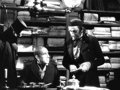 Alberto Cavalcanti and postwar British cinema - World Socialist Web Site