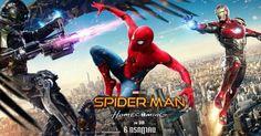 """Homem-Aranha: De Volta ao Lar terá cena pós-créditos e """"valerá a pena"""" esperar; diz diretor"""