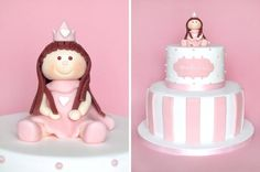 Mafalda's Birthday Cake