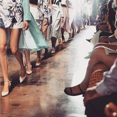 New York Fashion Week x Timo Weiland SS14