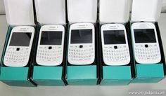 Blackberry Davis 9220 Rp.1.750.000.- | Garansi 2-Tahun