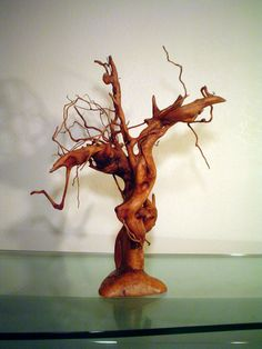 root art sculpture