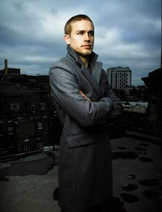 charlie hunnam | Charlie Hunnam Hair or no hair this man is so handsome