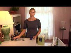 make your own massage oils