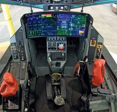 F 35 cockpit Military Jets, Military Aircraft, Fighter Aircraft, Fighter Jets, Tomcat F14, F35 Lightning, Aircraft Interiors, American Fighter, Aircraft Design