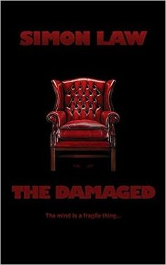 Fallen Over Book Reviews : Review: The Damaged by Simon Law