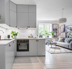 "1,178 Me gusta, 13 comentarios - NORDIK SPACE (@nordikspace) en Instagram: ""This is perfect! via @scandinavianhomes #homedecor #minimalism #whiteliving #simplicity…"""