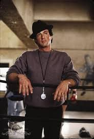 My ring's outside…(Rocky Balboa)……Rocky V