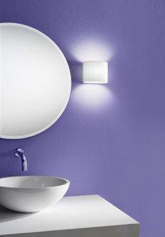 apliques de pared para iluminar el espejo del bao adems de dar luz tienen