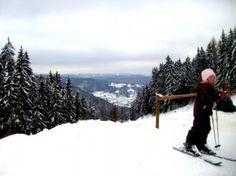 Packliste Skiurlaub