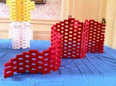 Abstract Lego Creation, via Flickr.