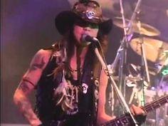 X JAPAN Sadistic Desire (Tokyo Dome 1992.01.07)