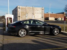 Don't park at a supercharger leave your car and not charge. Come on. #Tesla #Models #car #Automotive #cars #Autos