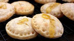 Lemonade Pie Cookies