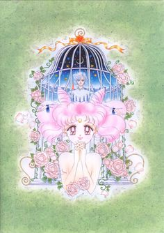 美少女戦士セーラームーン原画集 Bishoujo Senshi Sailor Moon Original Picture Collection Vol.4 - by Naoko Takeuchi - Kodansha Comics Vol. 15