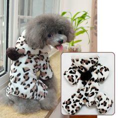 dog fleece hoodies