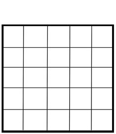 Bingo Card Template, Bingo Cards, Write On Pictures, Basic Background, Marlboro Man, Coding For Kids, Toddler Learning Activities, Creative Gift Wrapping, Planner Pages