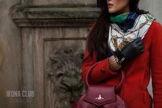 #STREET #FASHION #CASUAL #STYLE #BLOG #ACCESSORIES #COAT GOLD #BRACELET #BUTTONS #BAG #GLOVES #WATCH #SCARF