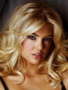kate upton hair