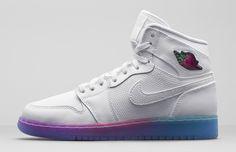 Jordan Brand Girls Spring 2015 Lookbook & Sneaker Preview
