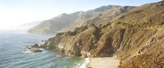 Visitors to Big Sur can glide through roughly 85 miles of stunning scenery in a couple of hours, but the region remains an overwhelming and somewhat unknowable place to many.